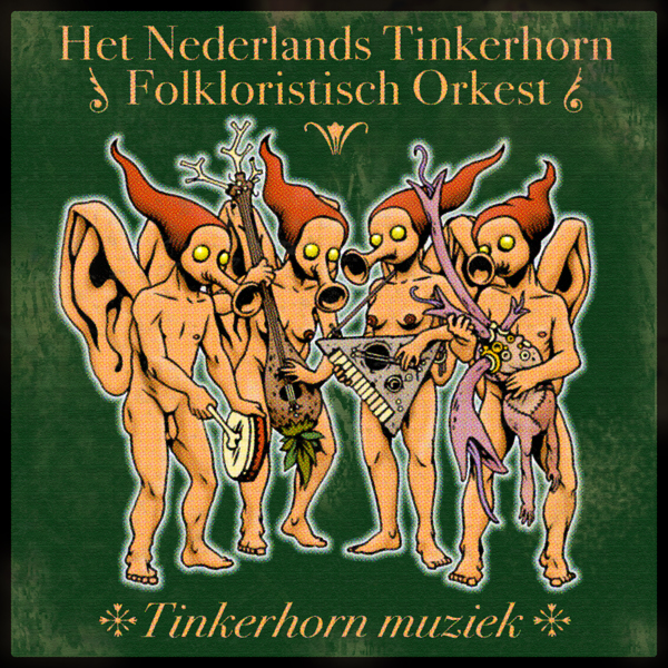 Tinkerhorn Muziek