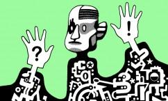 The Quantum Oracle's Labyrinth of Meta-Awareness